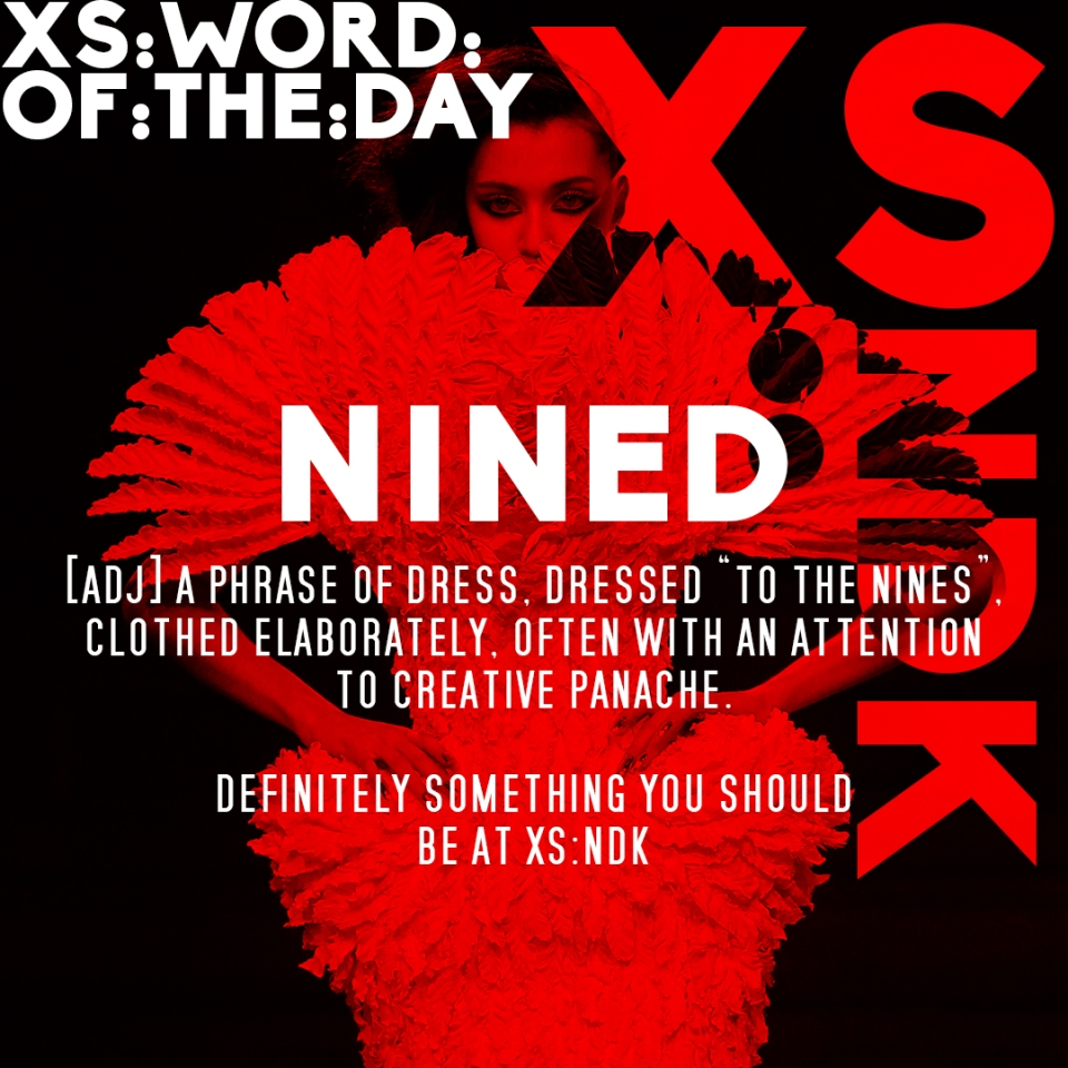 XS-WORD-NINED